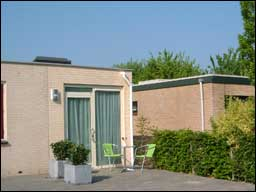 accomodation almere